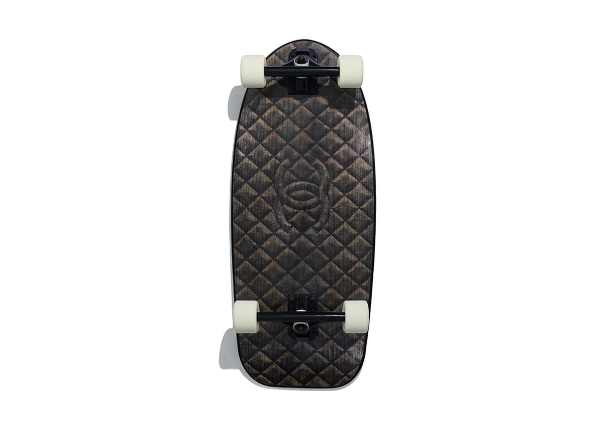 Supreme x Louis Vuitton Skate Deck