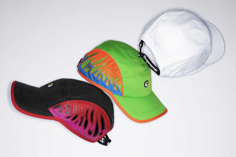 Supreme x Nike Air Max Plus hat