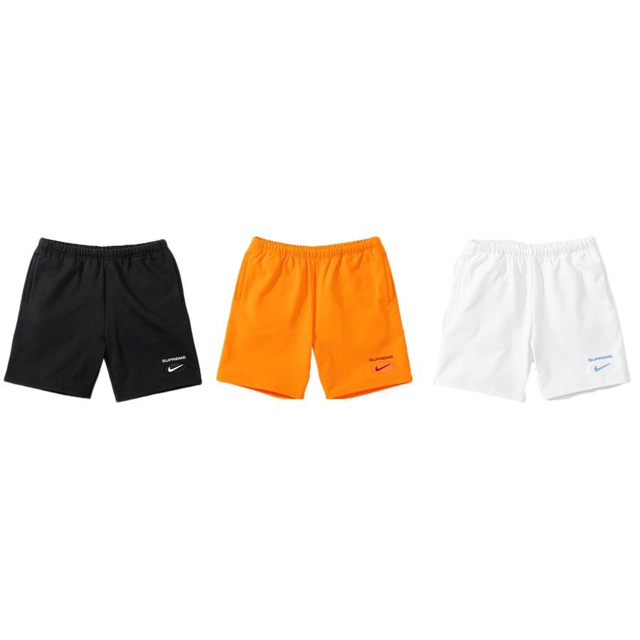 Supreme x Nike Jewel Shorts