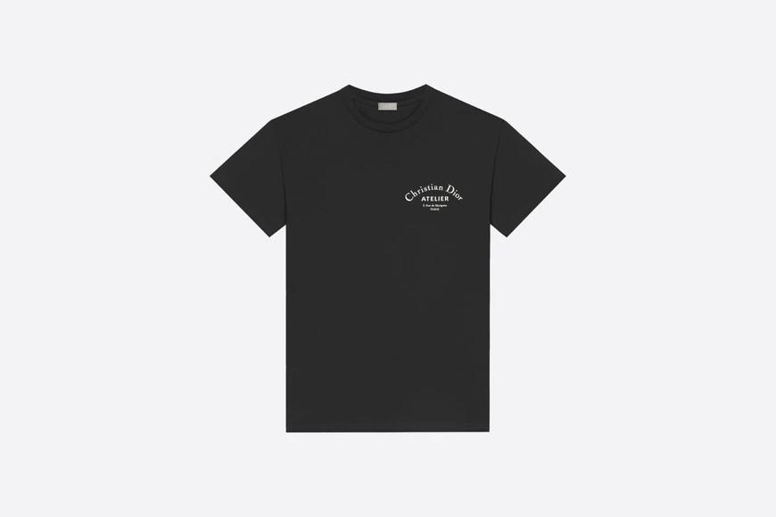 T-Shirt Dior Lazza