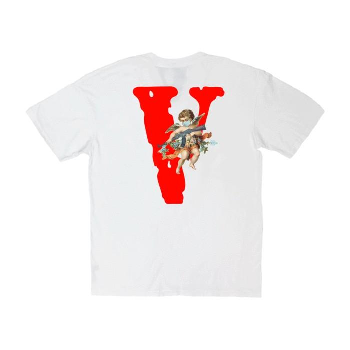T-Shirt VLONE ANGEL