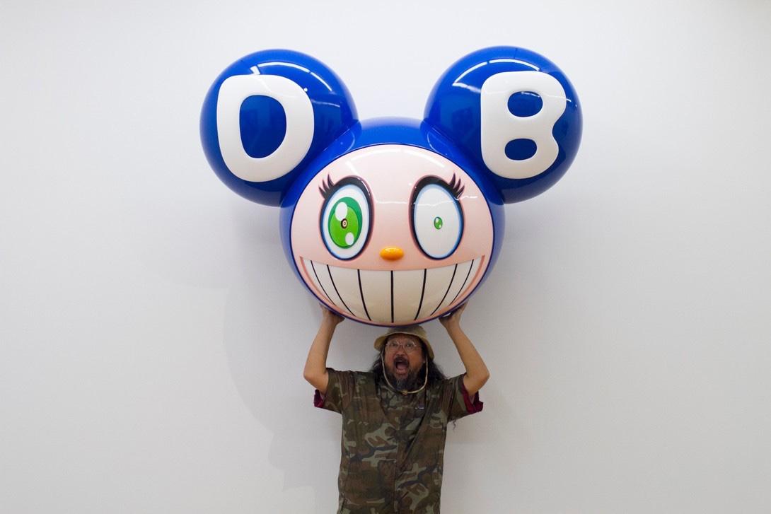 Takashi Murakami MRDOB