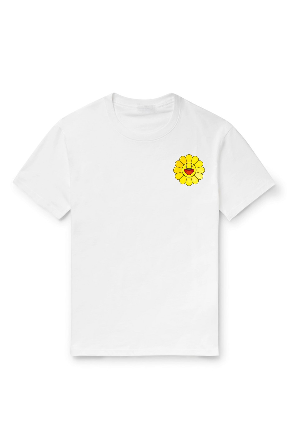 Takashi Murakami x J Balvin Capsule Collection T-shirt