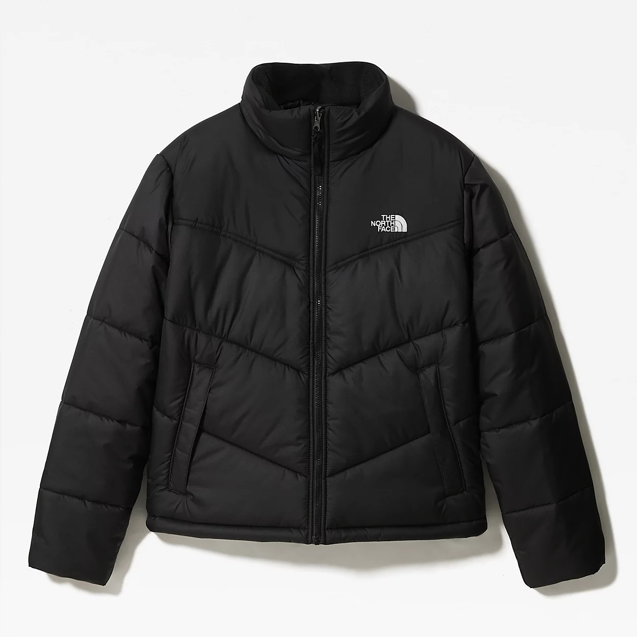 The North Face Giacca Uomo Saikuru black