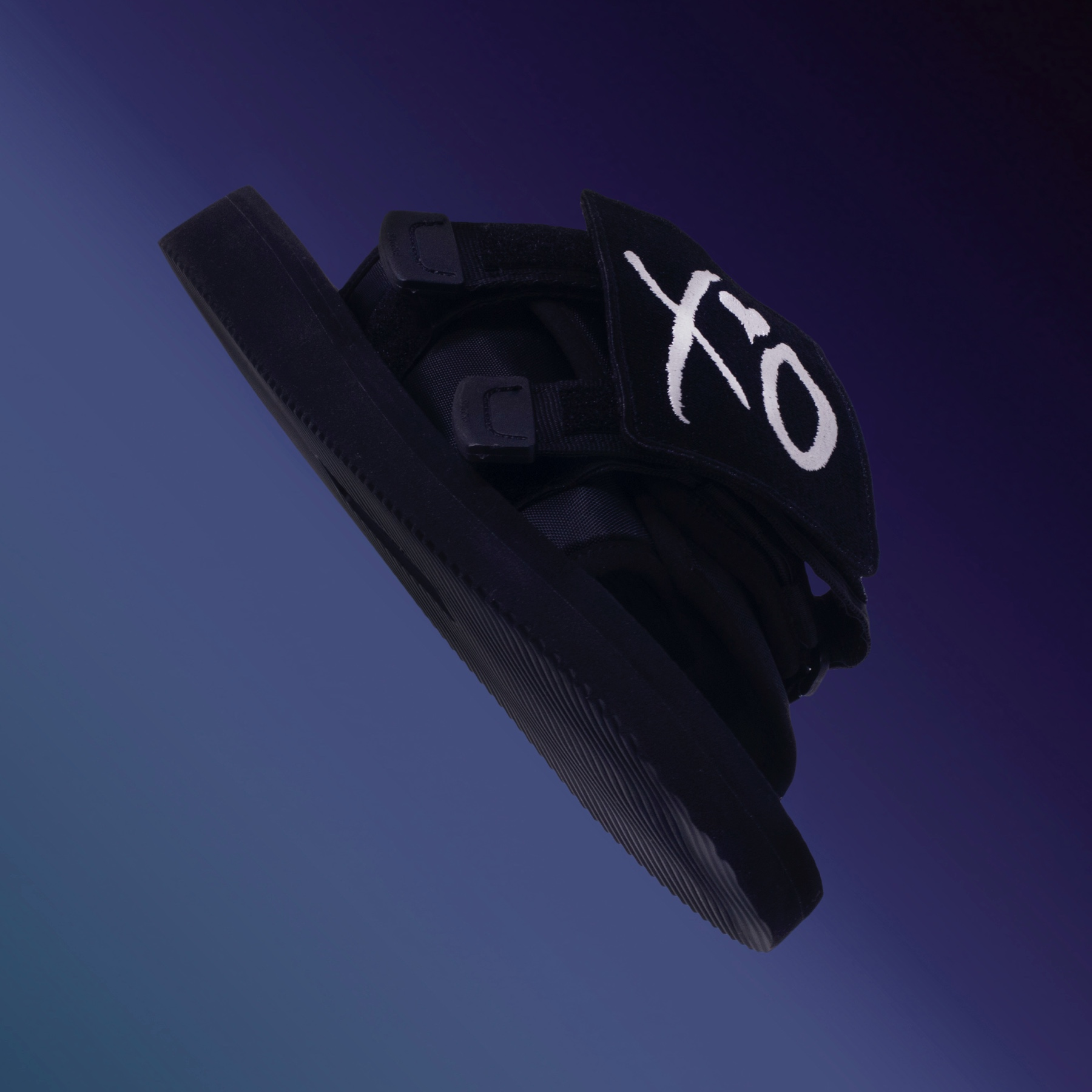 The Weeknd XO Suicoke