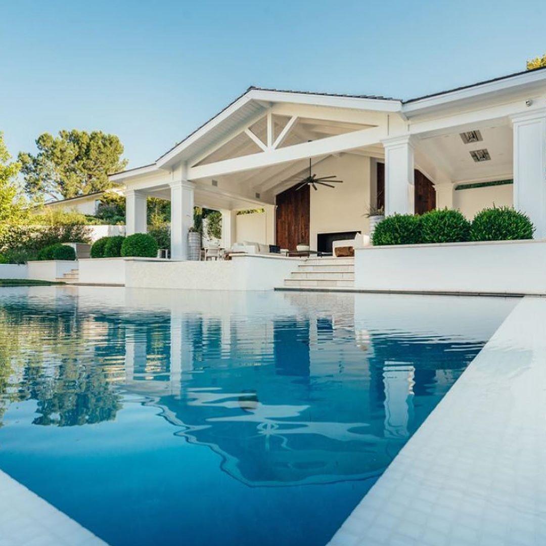 The Weeknd vende casa Los Angeles