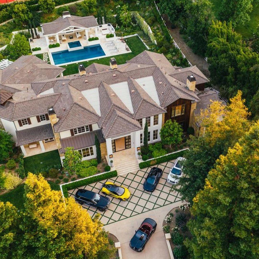 The Weeknd vende la casa a Los Angeles