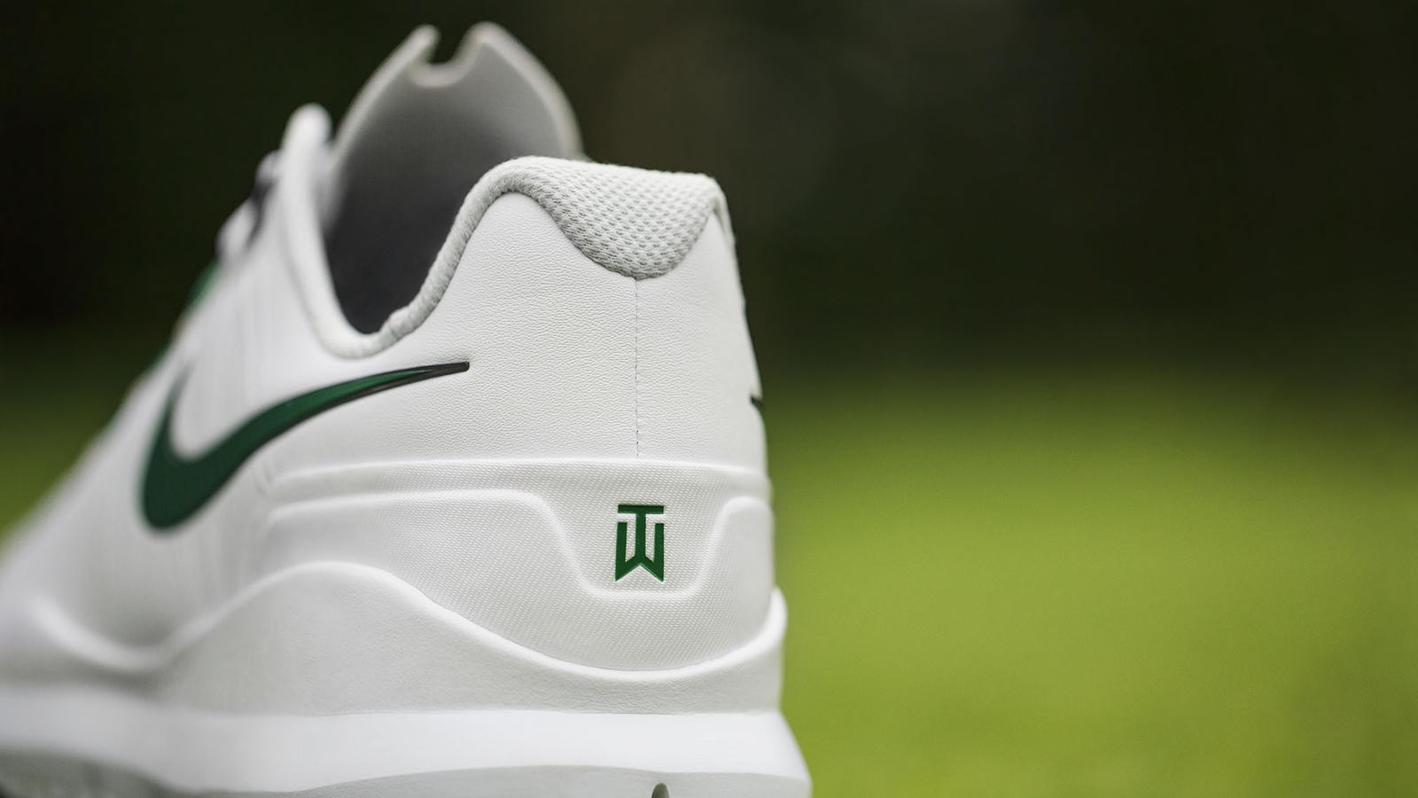 Tiger Woods x Nike sneakers TW