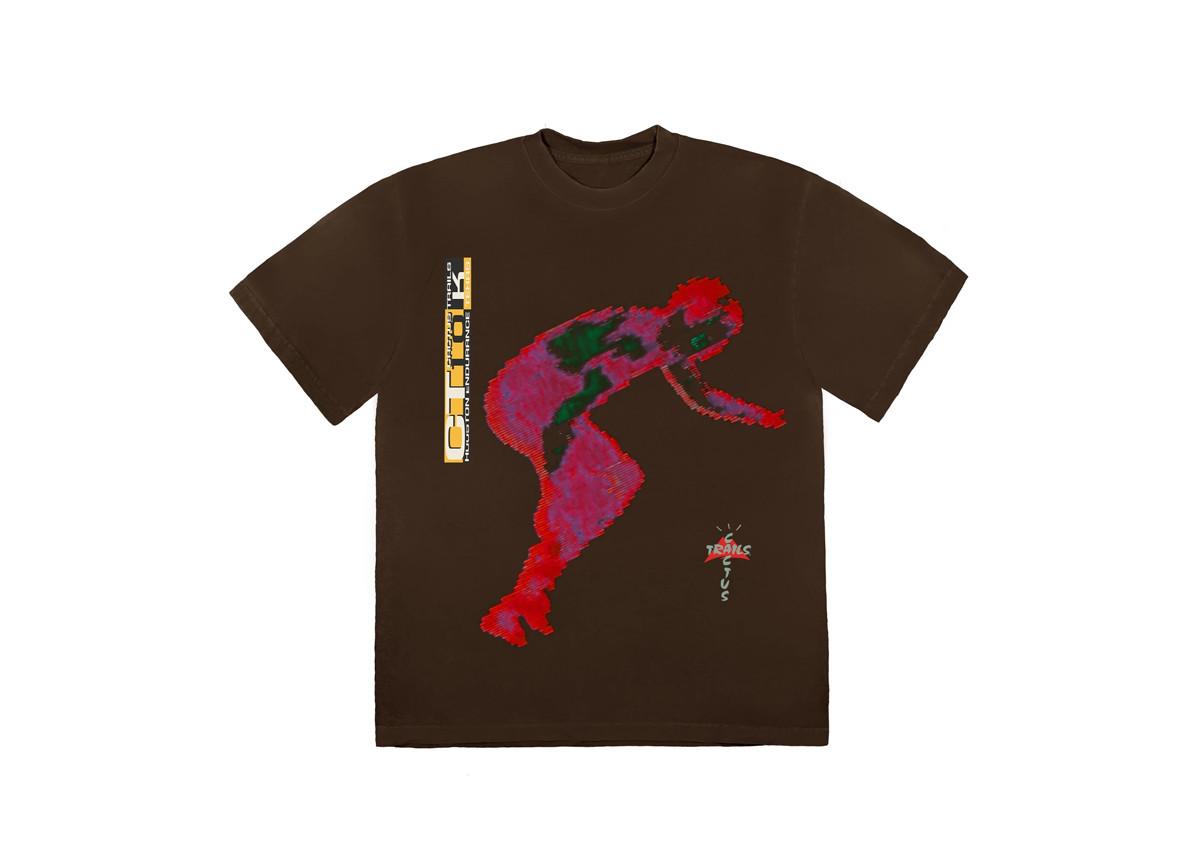 Travis Scott Cactus Trails T-Shirt