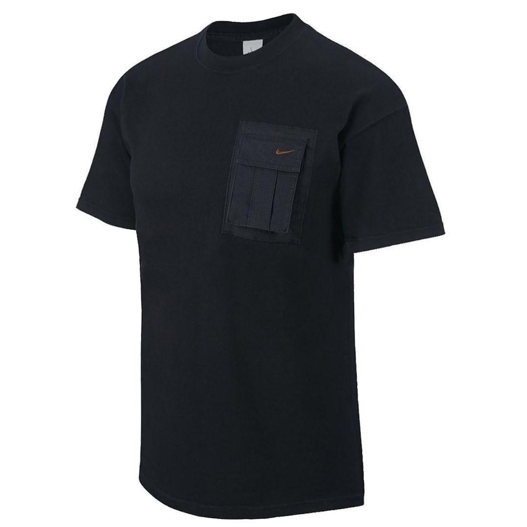 Travis Scott Nike T-Shirt