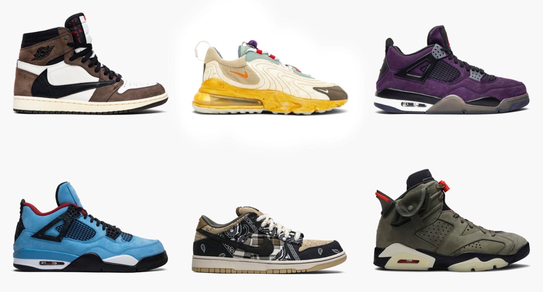 Travis-Scott-sneakers