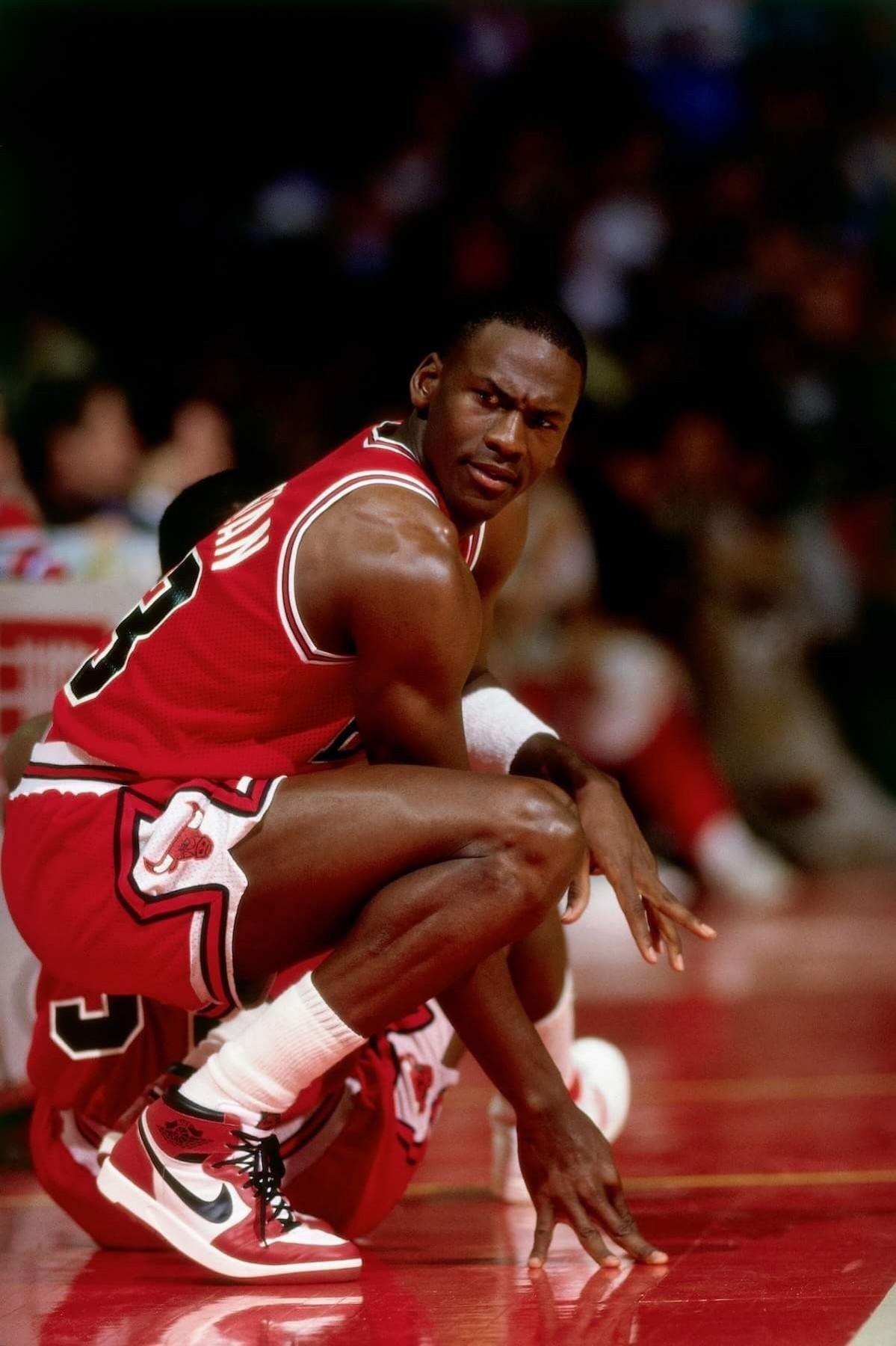 "Trophy Room x Air Jordan 1 ""Chicago"""