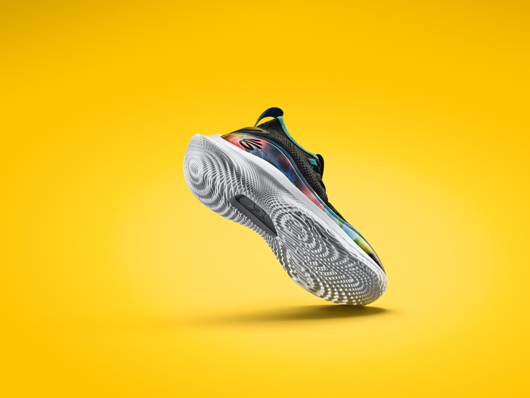 Under Armour Stephen Curry Flow 8