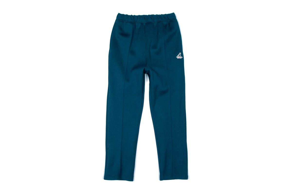 Union LA x Jordan Brand trackpant blu
