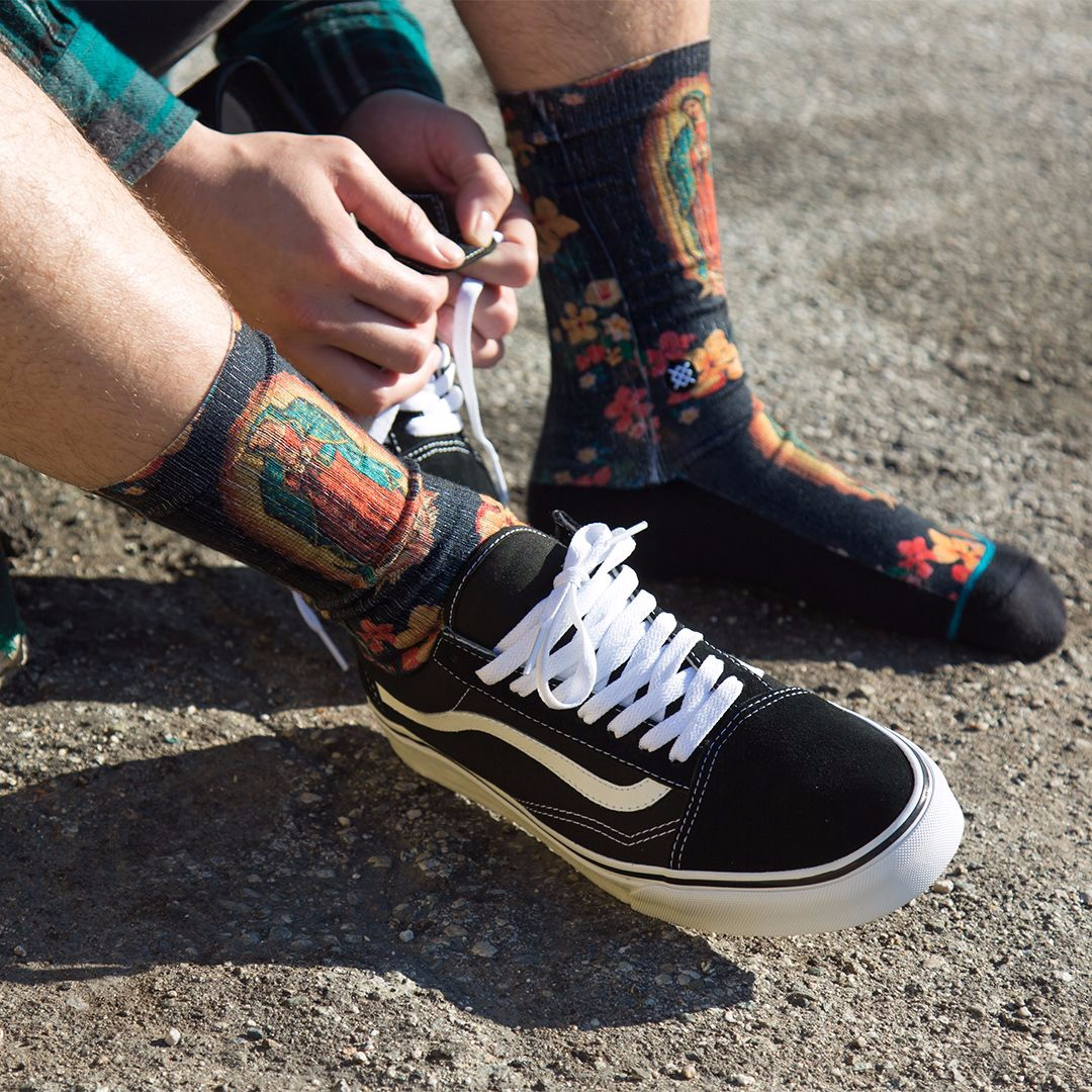 Vans Old School calzino