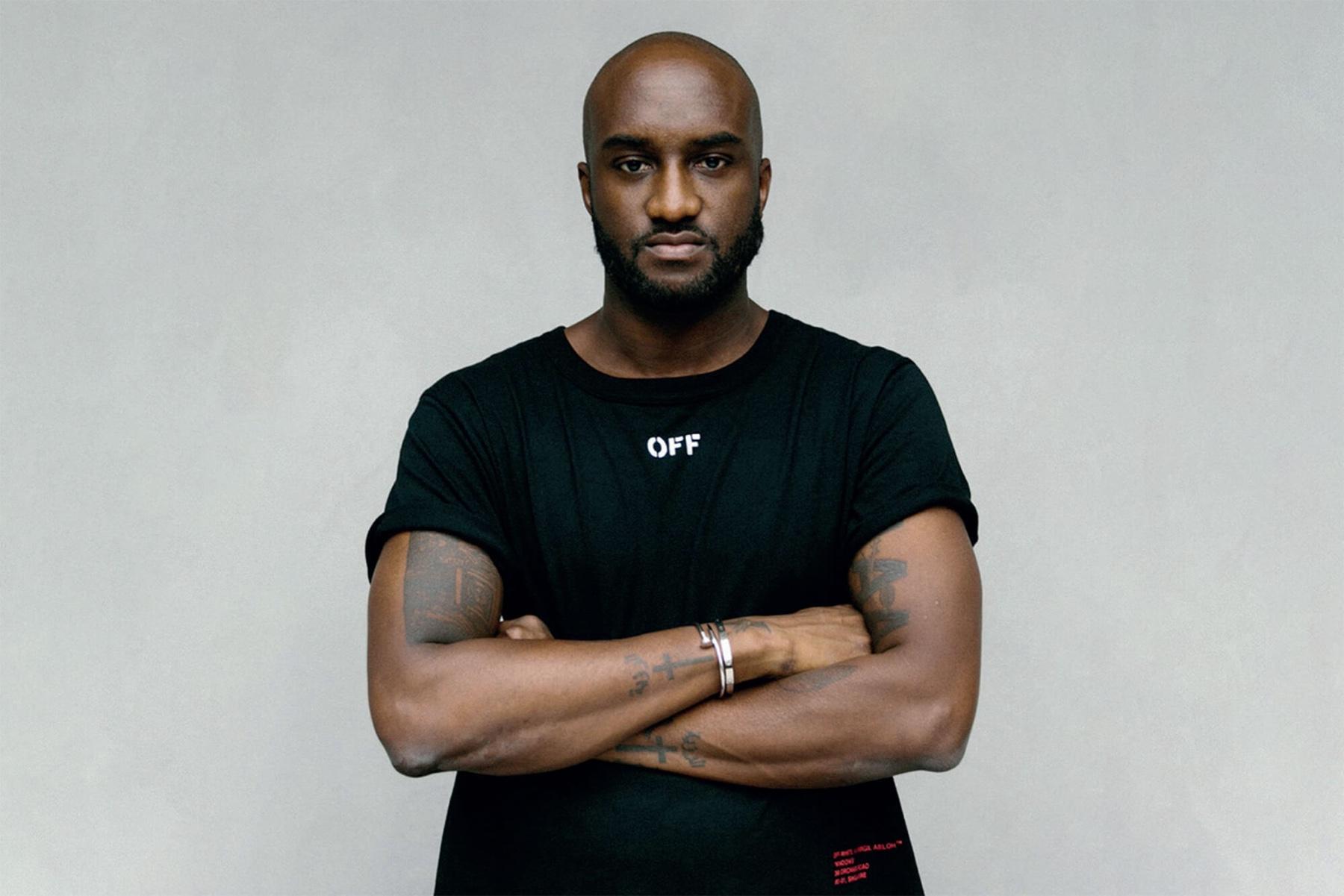 Virgil Abloh Off-White x Nike