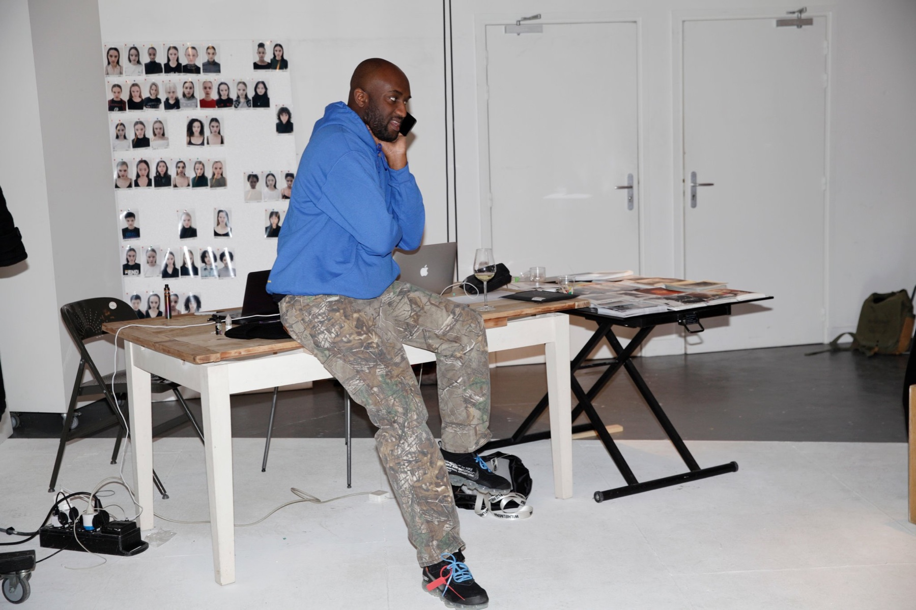 Virgil Abloh Sneakers