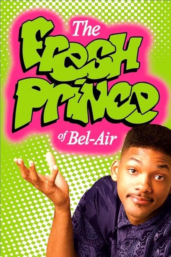 """""""Willy, il Principe di Bel Air"""" villa"""