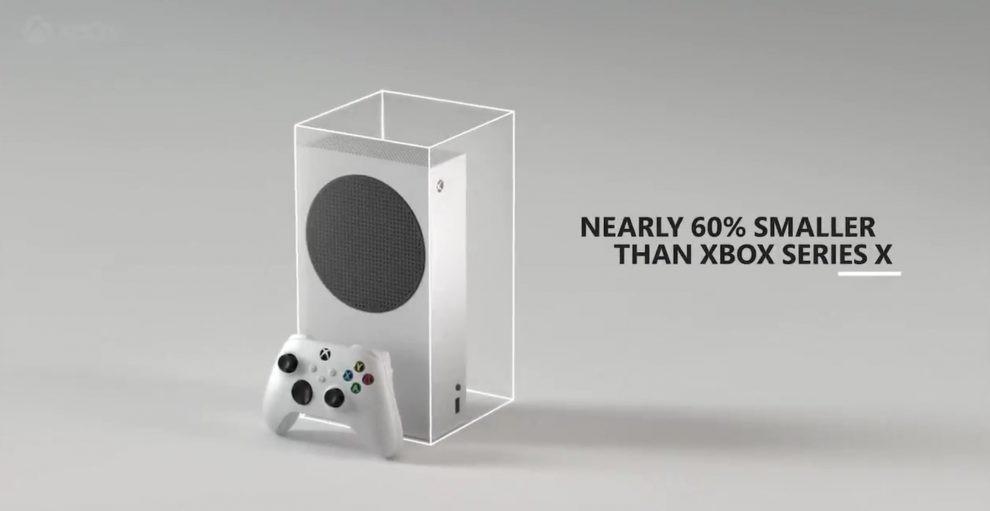 Xbox Seres S