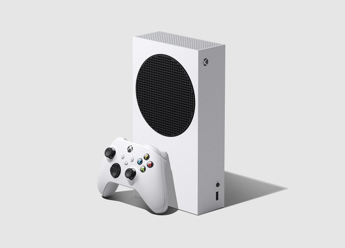 Microsoft Xbox Seres S