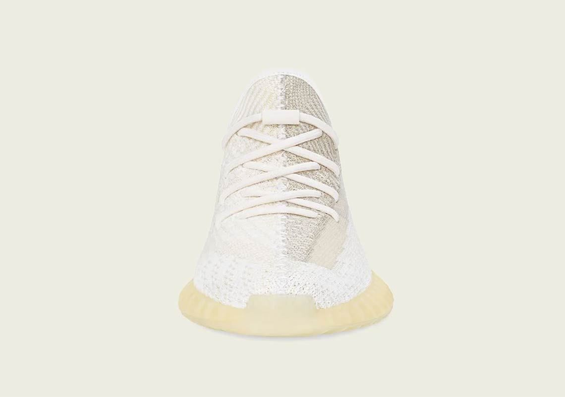 "adidas YEEZY BOOST 350 V2 ""Natural"""
