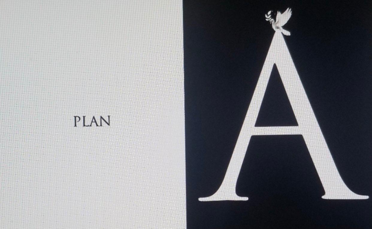 YEEZY Gap Plan A