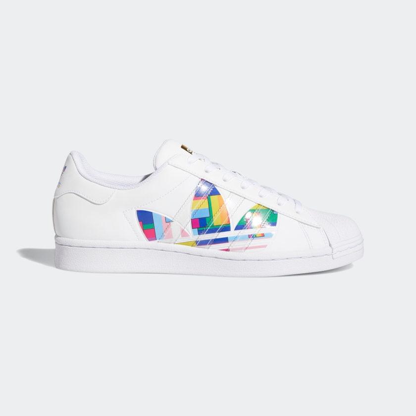 adidas Originals Superstar Pride