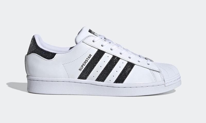adidas Superstar Swarovski