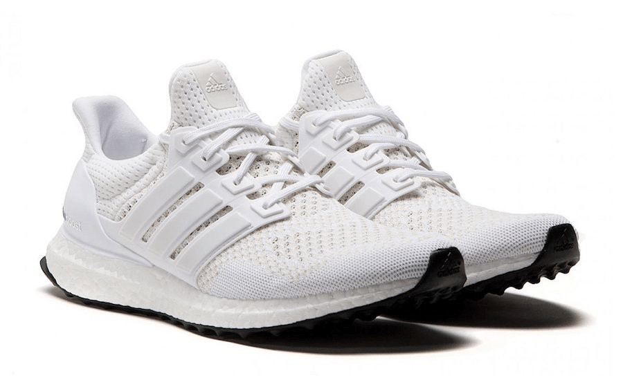 adidas UltraBOOST 1.0 Triple White