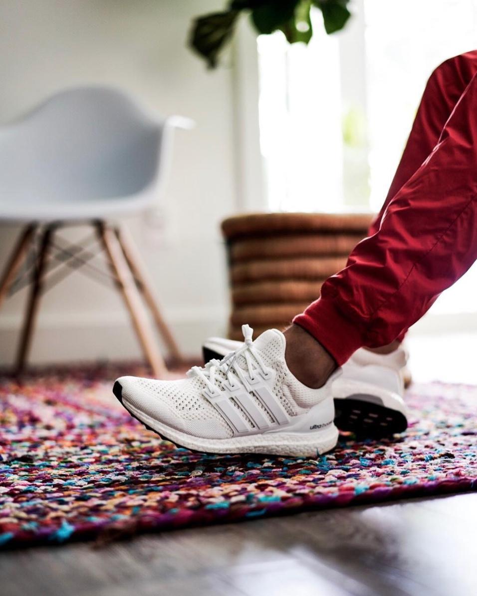 adidas UltraBOOST 1.0 Triple White