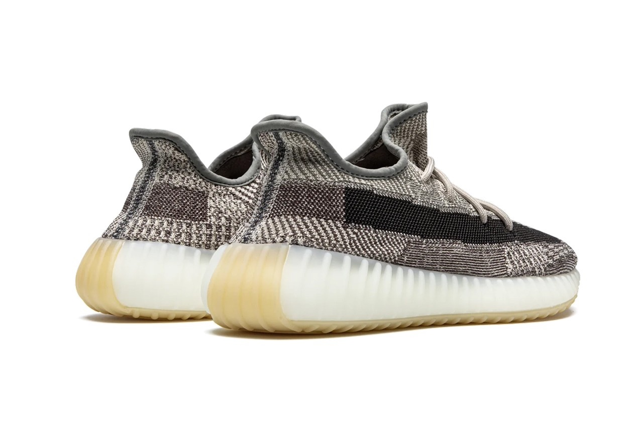 Release date adidas YEEZY BOOST 350 V2 Zyon