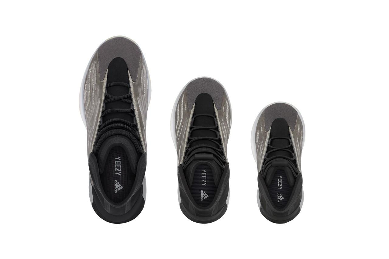 "adidas YEEZY QNTM ""Barium"""