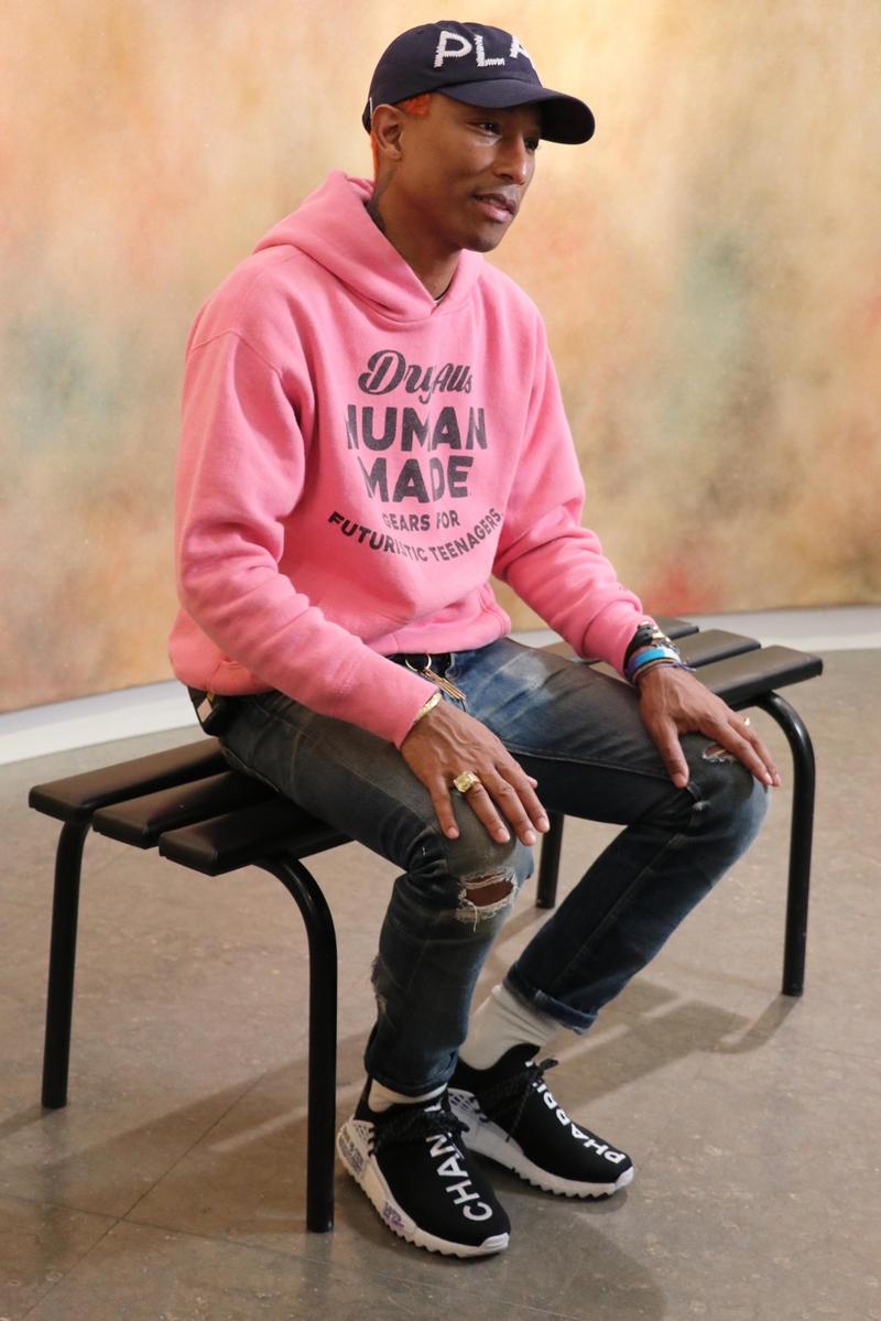 adidas by Pharrell Williams