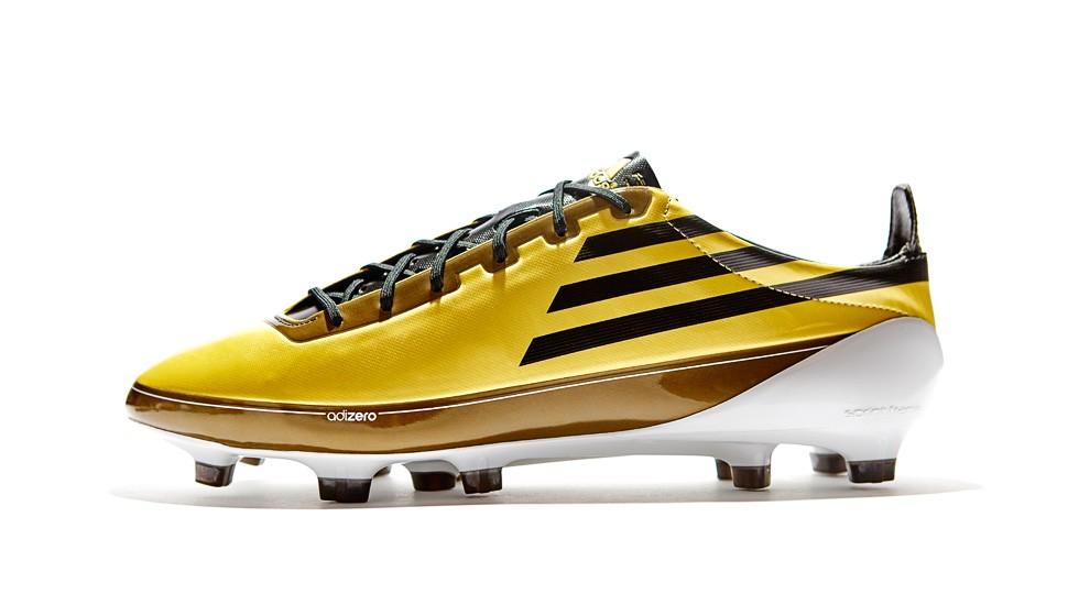 adidas f50 scarpini Messi