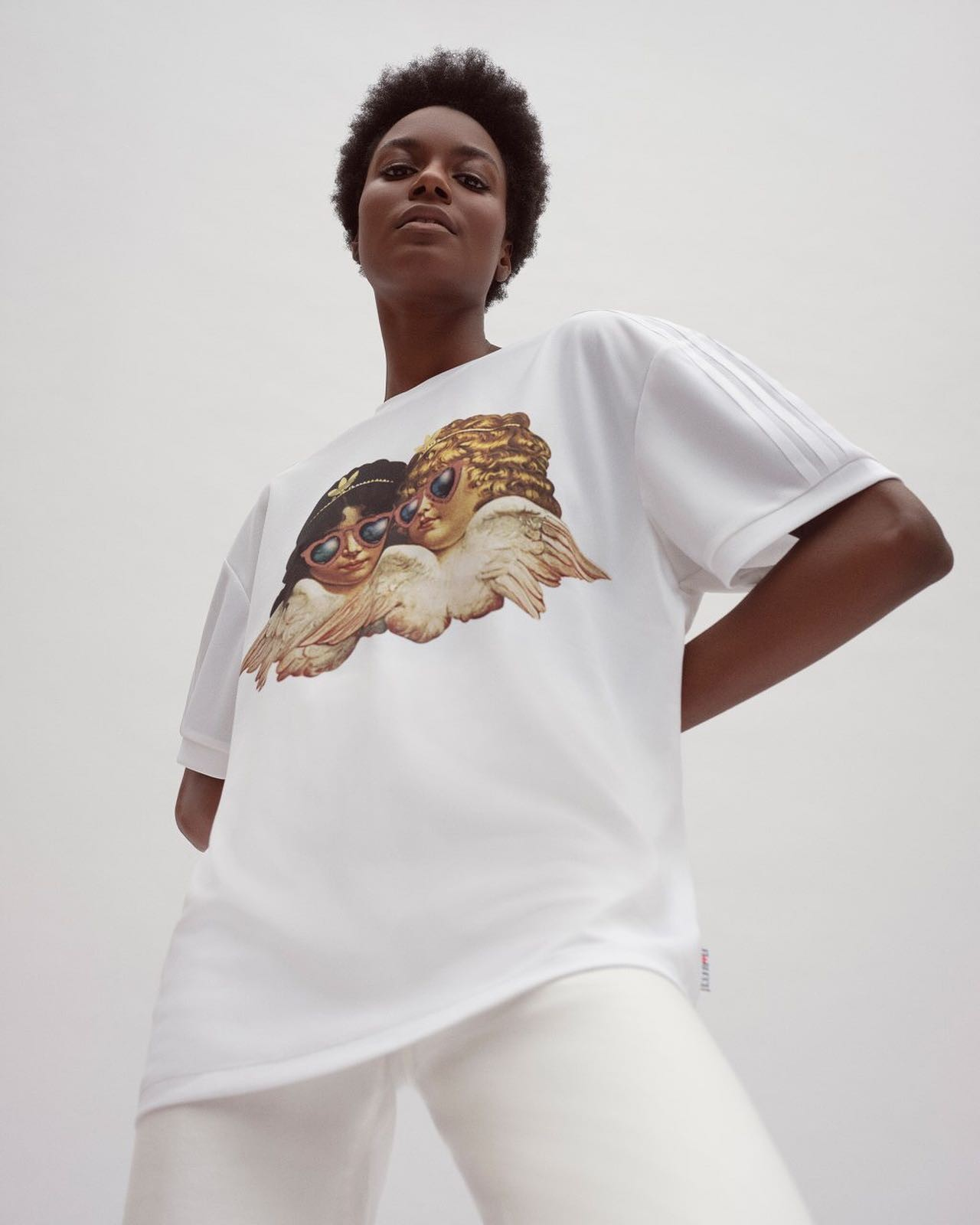 adidas x Fiorucci T-Shirt