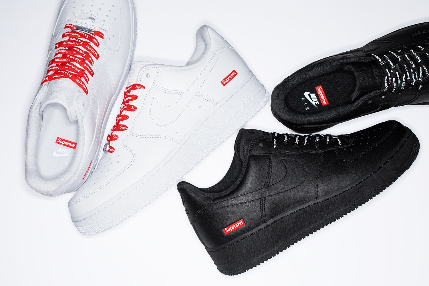 Air Force 1 Supreme dove comprare