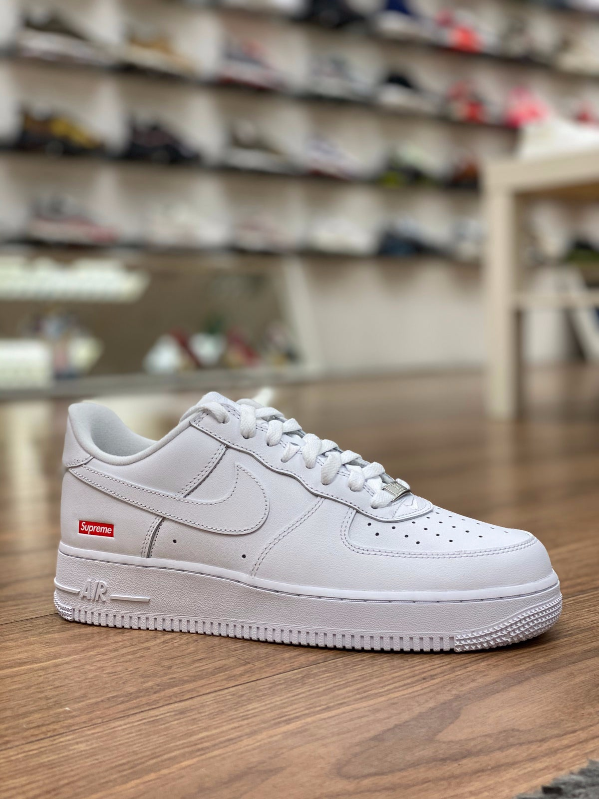 Restock Air Force 1 Supreme