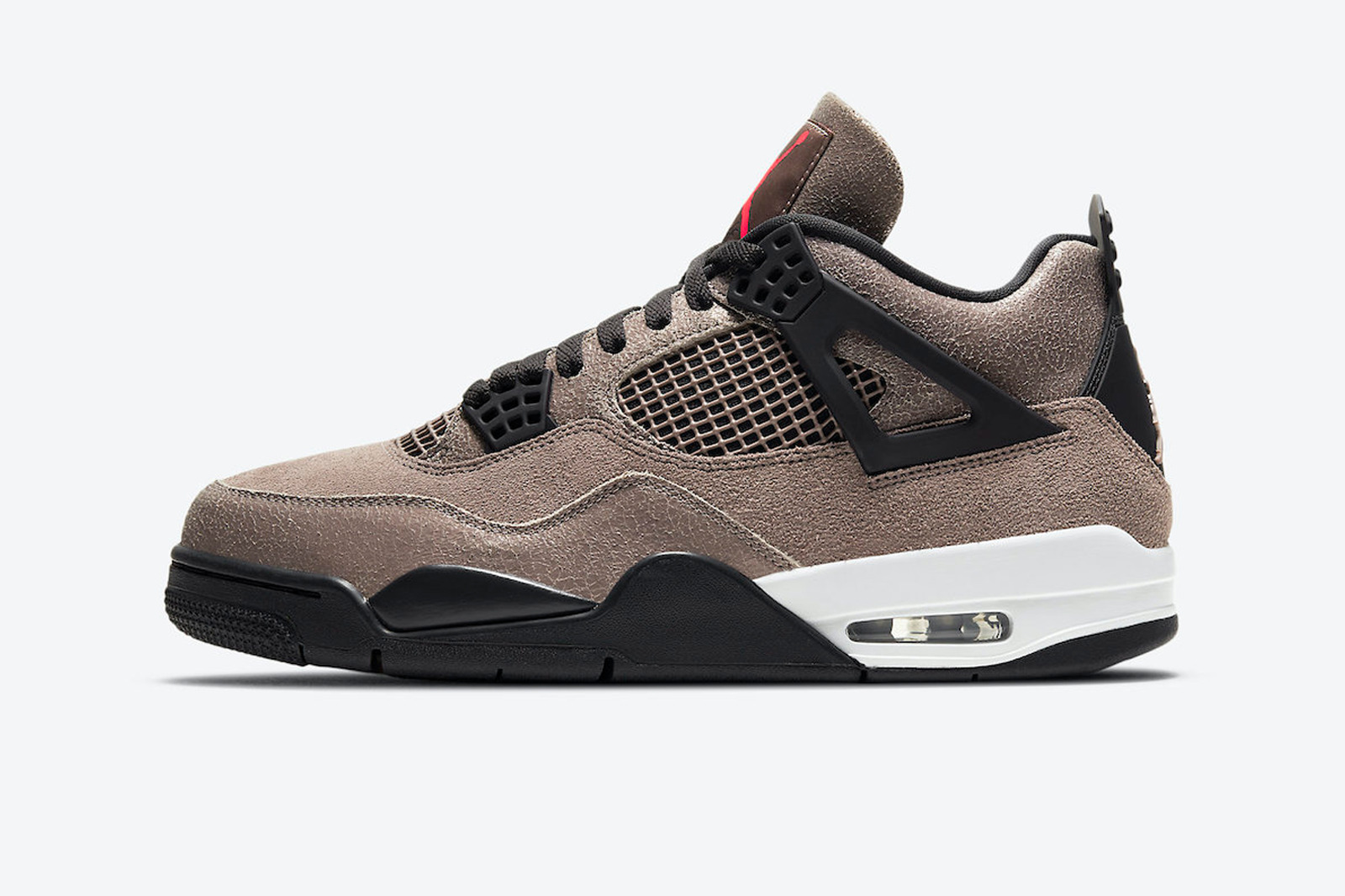 "Air Jordan 4 ""Taupe Haze"""