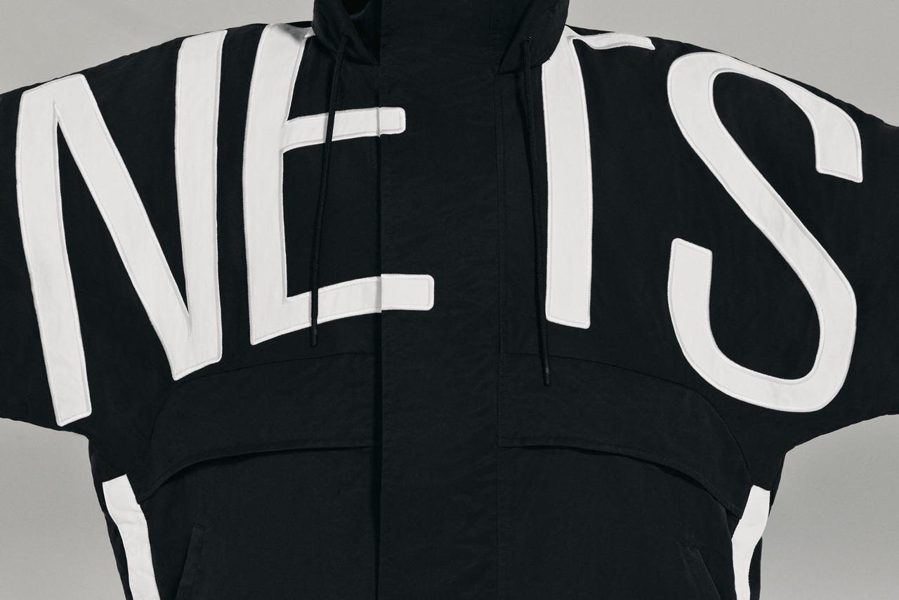 AMBUSH x Nike NBA capsule collection