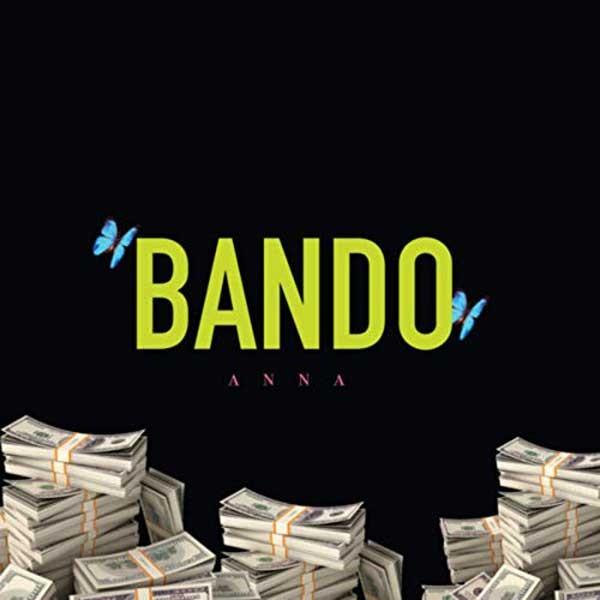 Anna Bando Cover