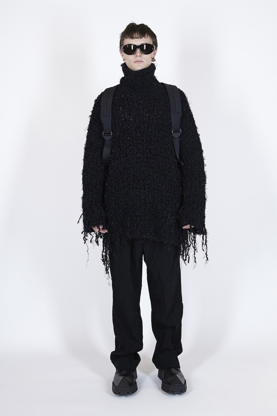 Balenciaga Summer 2021 Pre-Collection