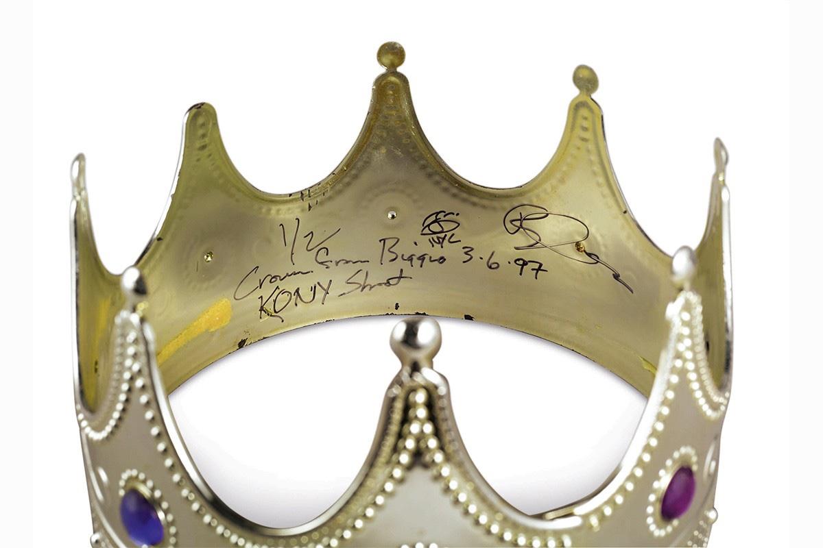 Corona Notorious B.I.G.