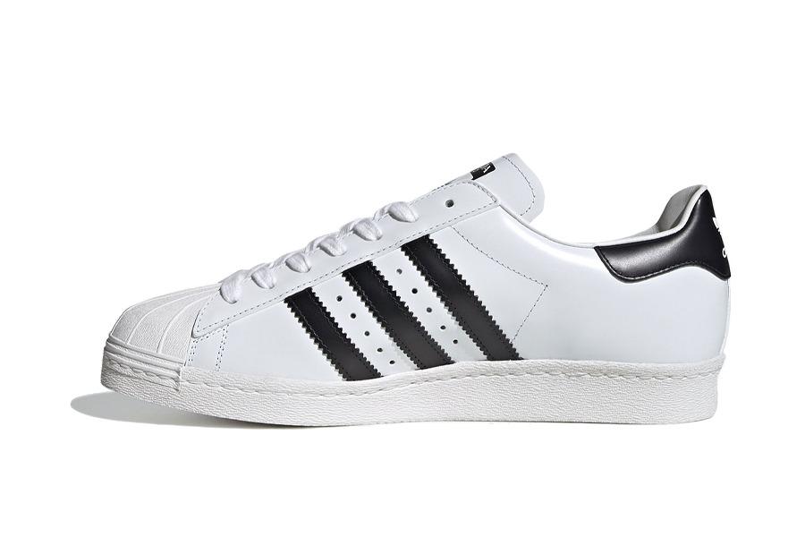"Prada x adidas Superstar ""White"""