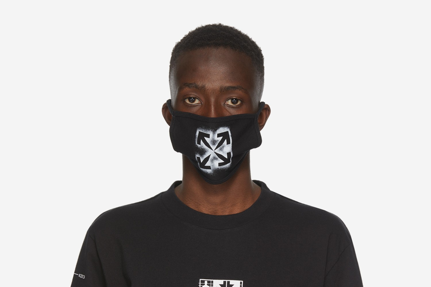 Off-White face-mask