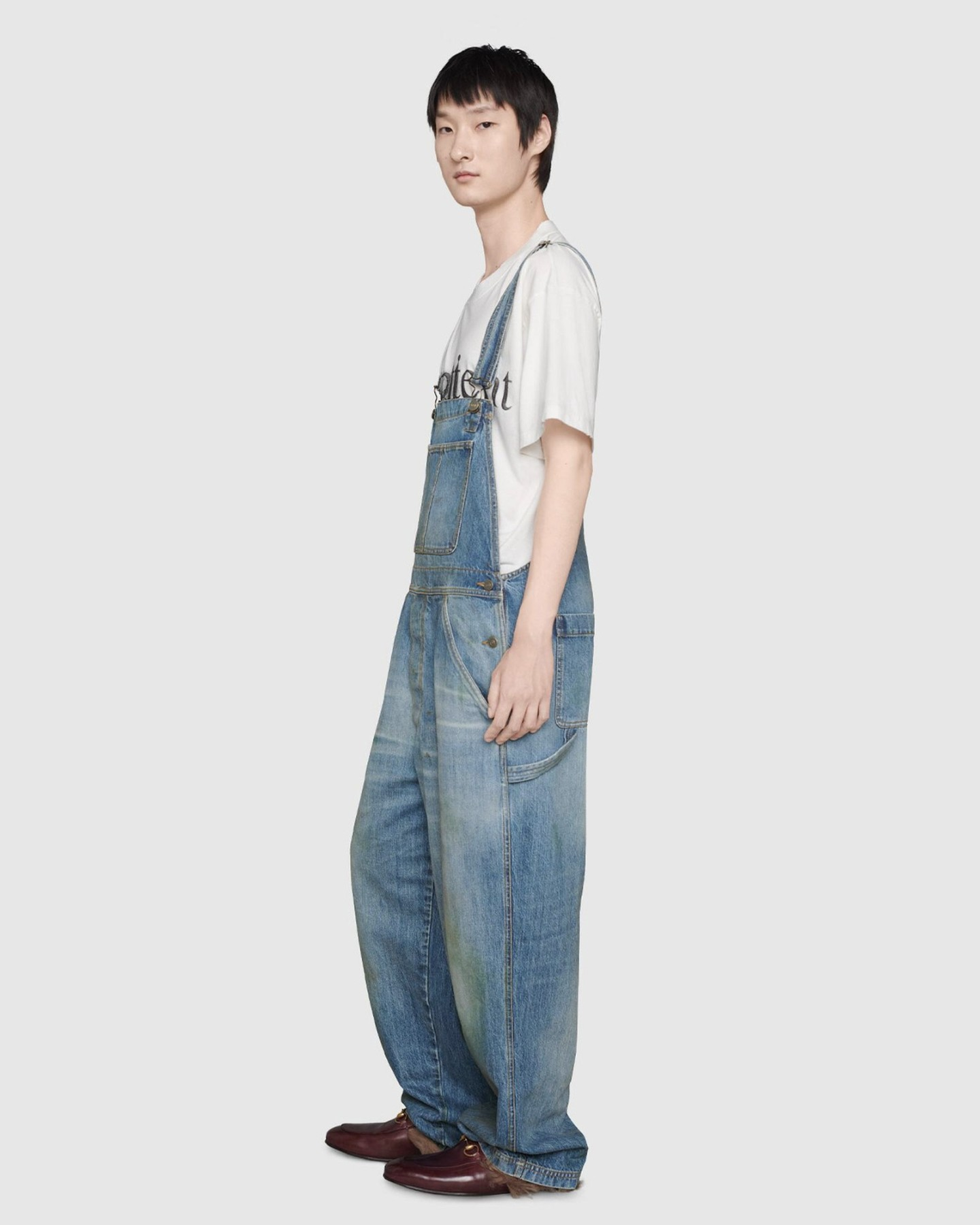 Gucci Jeans prato