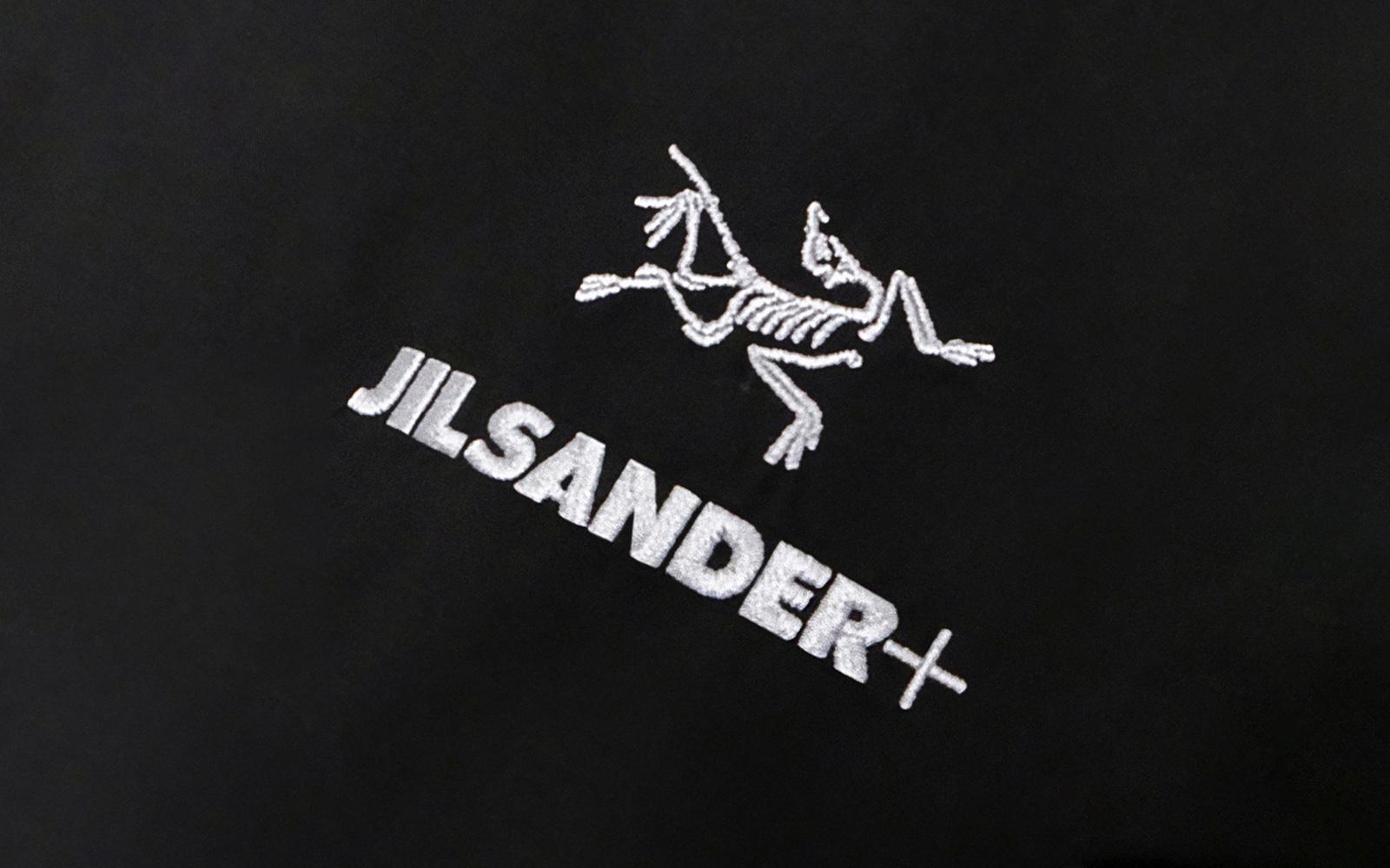 Jil Sander x Arc'teryx