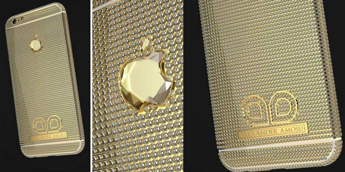 cover iphone piu costosa al mondo