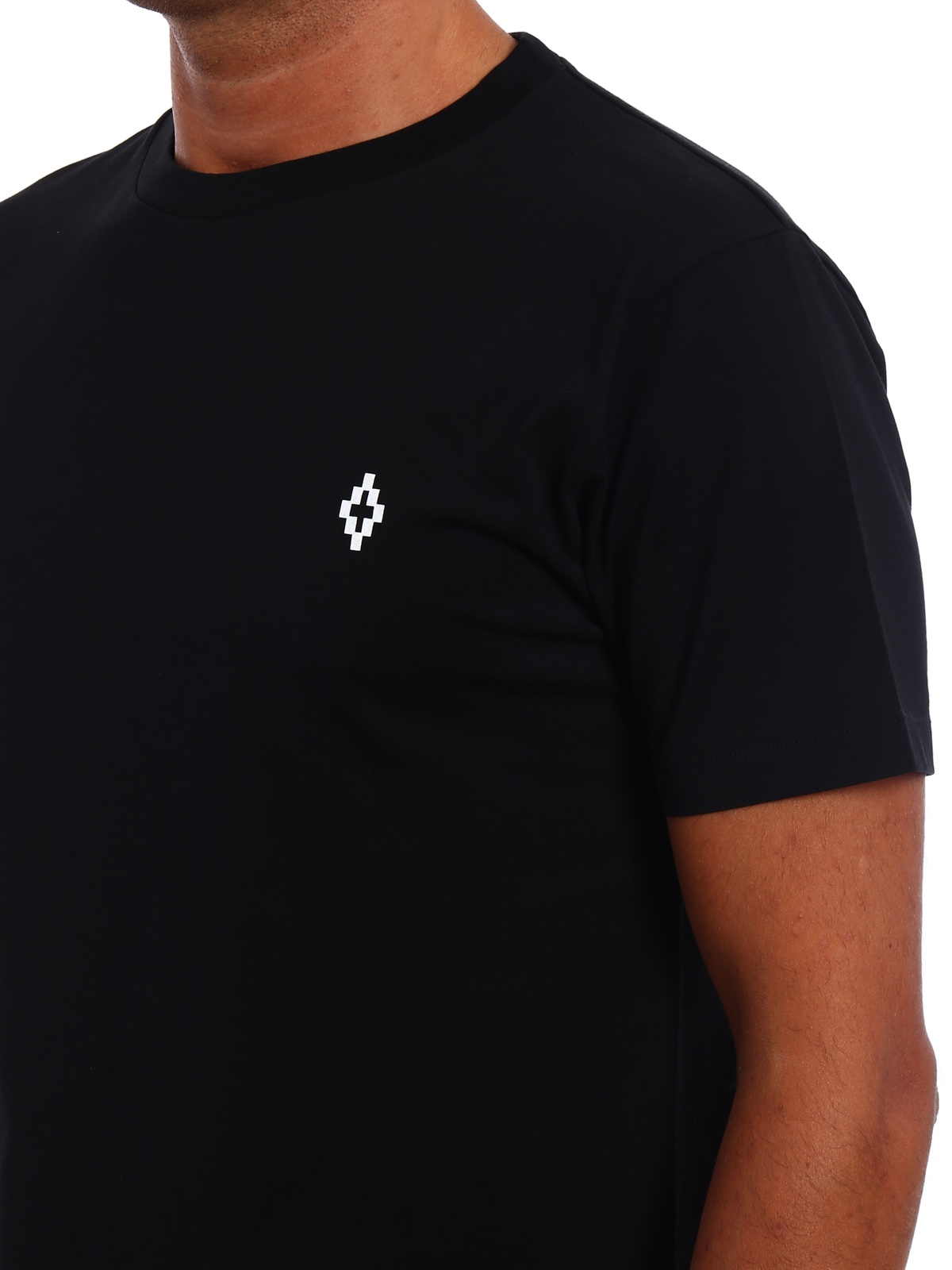 Marcelo Burton black T-shirt black