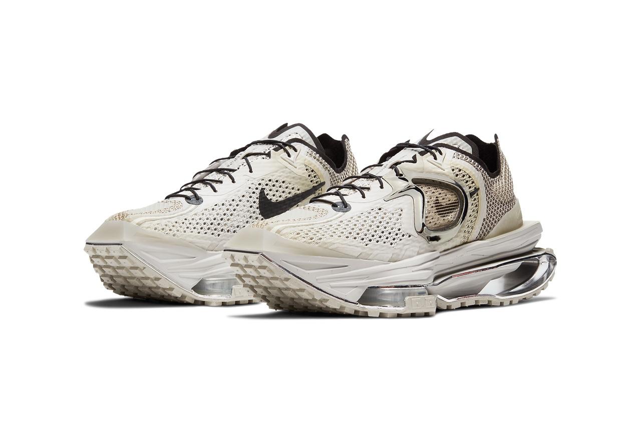 MMW Zoom 4 Matthew M. Williams x Nike