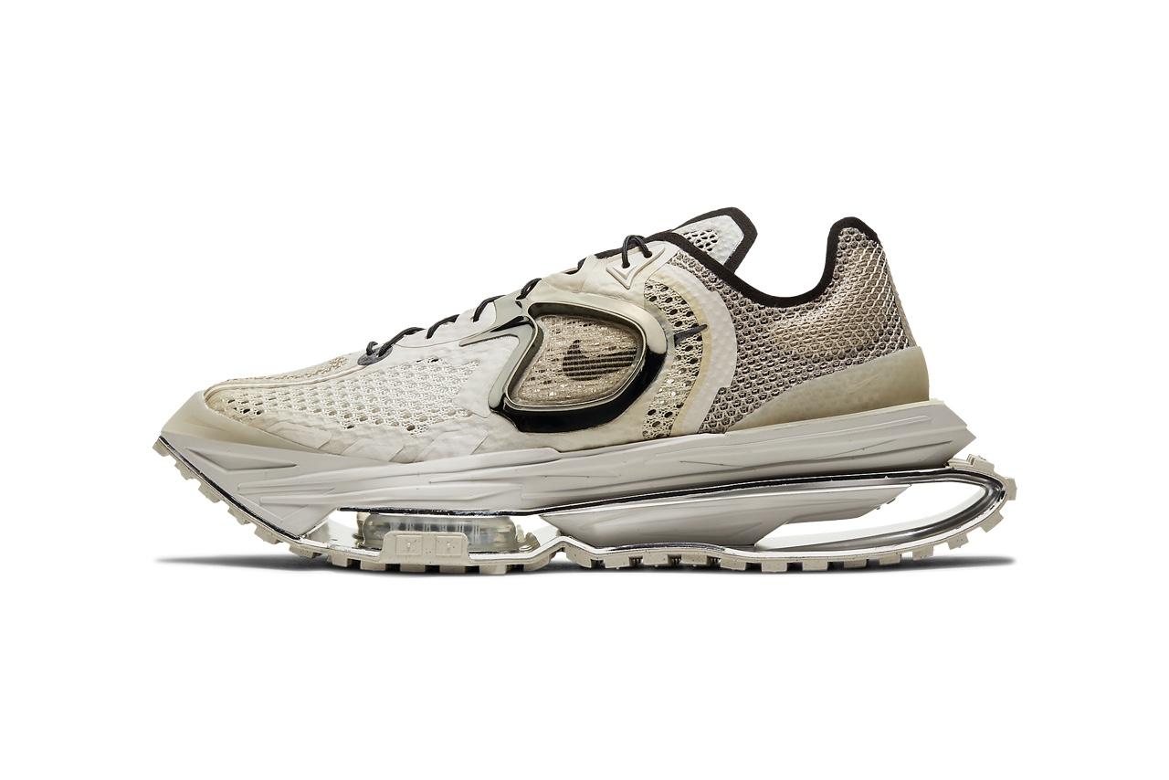 MMW Zoom 4 Matthew M Williams x Nike